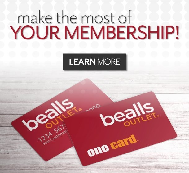 OneCard - Make the most of your membership