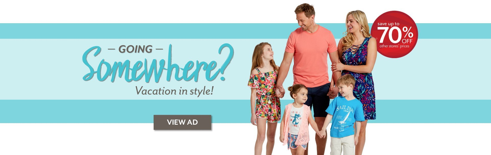 Shop the latest trends in Baby and Kids at Bealls Outlet